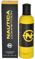 Nautica Competition Edt Spray Ay 4.2 Oz Mens Fragrance by