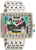 Dolce & Gabbana Medicine Man Watch