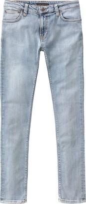 Nudie Jeans Women's Skinny Lin Indigo Victim 36/34
