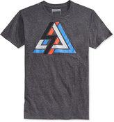 Sean John Men's Regalia Graphic-Print T-Shirt