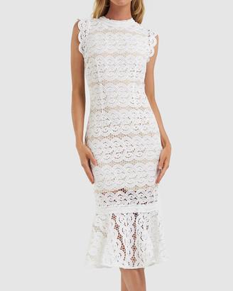 Amelius Arina Lace Dress