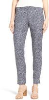 Nic+Zoe Star Gazer Slim Pants (Petite)
