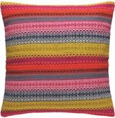 AGNES Bright stripe cushion 60 x 60cm