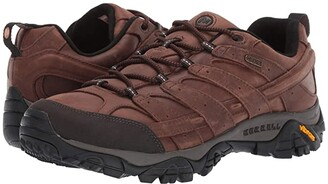 Merrell Moab 2 Prime Waterproof (Canteen) Men's Shoes
