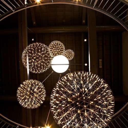Moooi Raimond Suspension Light