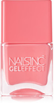 Nails Inc Gel Effect Nail Polish - Old Park Lane