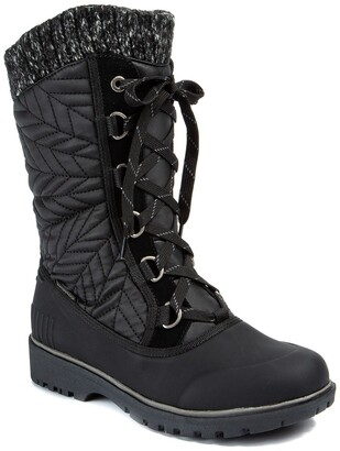 Bare Traps Stark Waterproof Thermal Cold Weather Boot