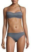 Malia Mills Guinevere Bandeau Bikini Top