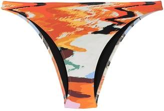 Solid & Striped Distoria bikini bottoms