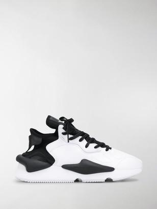 Y-3 x Adidas Kaiwa sneakers