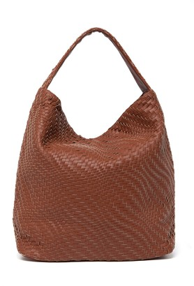 Deux Lux Bond Hobo Shoulder Bag