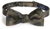 The Tie Bar Men's Caliber Camo Silk Bow Tie