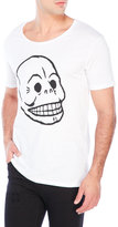 Cheap Monday Graphic Scoop Tee