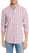 Bonobos Men's Slim Fit Check Sport Shirt
