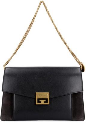 Givenchy Gv3 Leather Bag