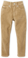 7 For All Mankind Toddler Boys) Slim Straight Corduroy Pants