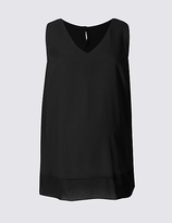 Marks and Spencer Maternity Vest Top