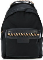 Stella McCartney mini Falabella GO backpack - women - Polyester/Artificial Leather/metal - One Size