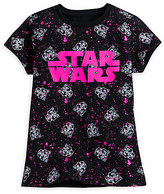 Disney R2-D2 Cuties Tee for Girls - Star Wars