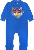 Kenzo Tiger cotton sleepsuit 1-18 months