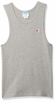 Champion Life Men's Heritage Tank