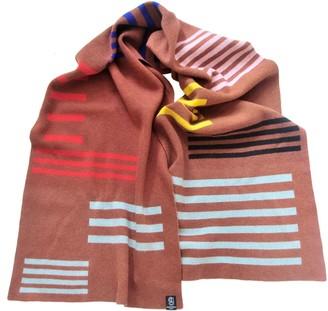 Giannina Capitani Panton Stripe Blanket Scarf