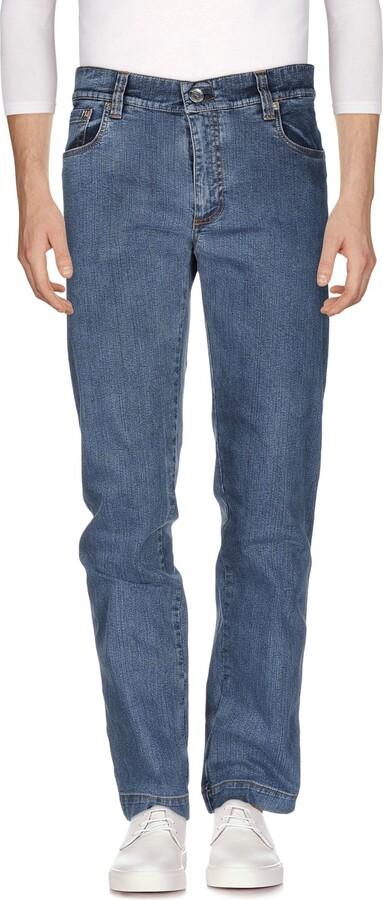 Billionaire Denim pants - Item 42625526VU