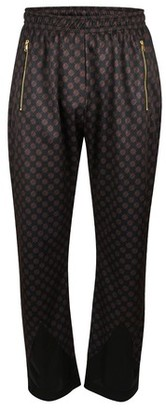 SSS World Corp Monogram tracksuit trousers