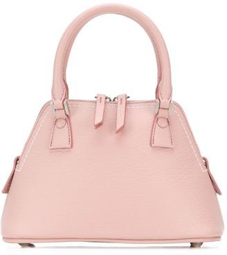 Maison Margiela 5AC chain strap shoulder bag