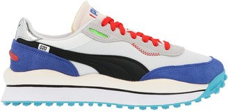 Puma Style Rider Sneakers