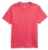 Psycho Bunny Boy's Crewneck T-Shirt
