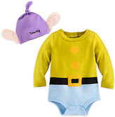 Disney Dopey Costume Bodysuit Set for Baby - Personalizable