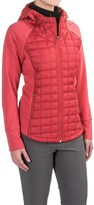 The North Face Endeavor ThermoBall® Jacket - Insulated (For Women)