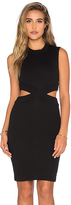 Cheap Monday Astral Dress in Black. - size XS (also in )