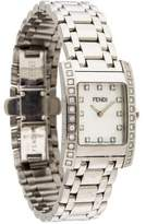Fendi 7000L Watchw/ Mother of Pearl Dial