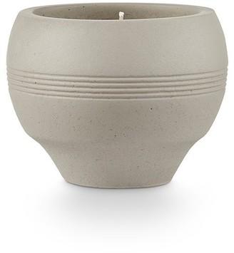 Illume Palo Santo Small Ceramic Candle