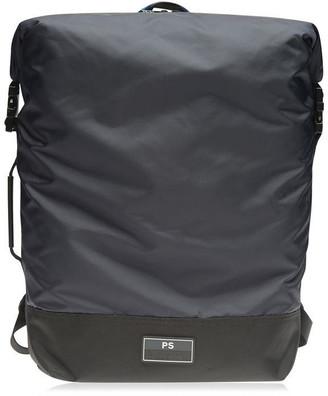 Paul Smith Mens Nylon Backpack