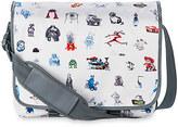 Disney Pixar Print Messenger Bag
