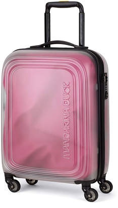 Mandarina Duck Popsicle Cabin Low Trolley Luggage
