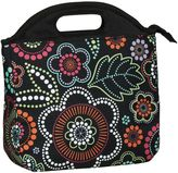 PBteen Gear-Up Light Bright Floral Tote Lunch Bag