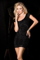 Scala 48599ML Dress In Black