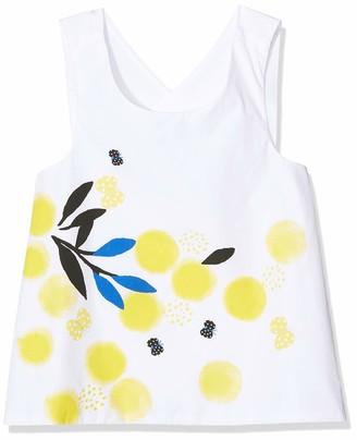 Catimini Girl's Cn19023 T-Shirt
