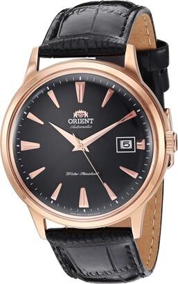 Orient Dress Watch (Model: FAC00001B)