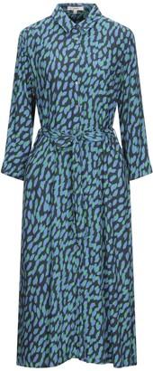Garcia 3/4 length dresses