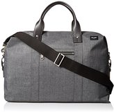 Jack Spade Men's Tech Oxford Revised Wing Duffle Bag