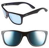 Revo Men's 'Otis' 57Mm Polarized Sunglasses - Black/ Blue Water