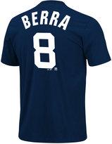 Majestic Men's New York Yankees Cooperstown Player Yogi Berra T-Shirt