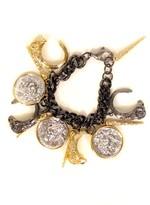 Jewelry Gia Charm Bracelet