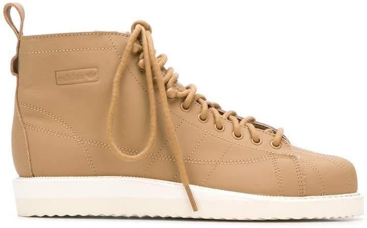 adidas Super Star boots