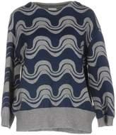 Gold Case Sweaters - Item 39758463